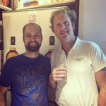 BarleyMania - Wemyss and Kingsbarns German Tasting Tour 2016 - Mr. William Wemyss