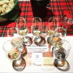 BarleyMania - Wemyss and Kingsbarns German Tasting Tour 2016 - Li
