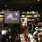 BarleyMania - Wemyss and Kingsbarns German Tasting Tour 2016 - Location