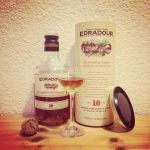 BarleyMania - Edradour 10 (Single Malt Scotch Whisky Dram Review Tasting Notes)