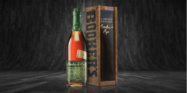 BarleyMania - Jim Murry's Whisky Bible - World Whisky of the Year 2017 (Bookers Rye Jim Beam Whisky Whiskey Bourbon Bible)