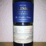 BarleyMania - Talisker The Distillers Edition 2014 (Single Malt Scotch Whisky Review Tasting Notes Islands Skye Diageo)