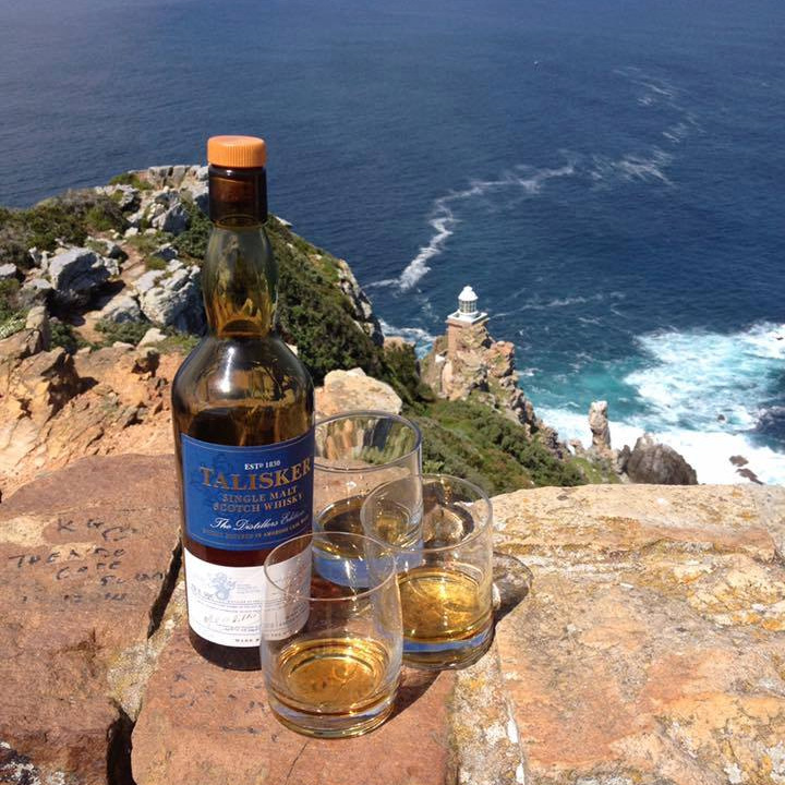 BarleyMania - Talisker The Distillers Edition 2014 (Single Malt Scotch Whisky Review Tasting Notes Islands Skye Diageo)