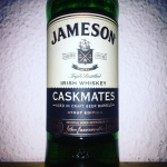 Jameson Caskmates (Barley Mania Irish Whiskey Single Malt Craft Beer Stout Experimental)