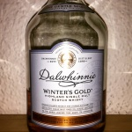 Dalwhinnie Winter's Gold (Barley Mania Highland Whisky Single Malt Diagoeo Xmas Scotland Scotch)