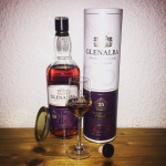 Glenalba 35yo Sherry Cask Finish (Barley Mania Blended Whisky Scotland Scotch Lidl Old Glenalba 35)