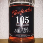 Glenfarclas 105 - Cask Strength (Barley Mania Highland Whisky Single Malt Scotland Scotch)