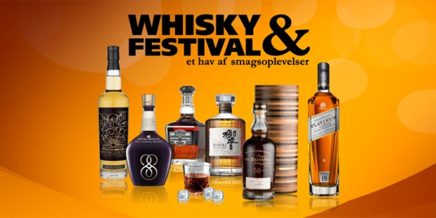 Bordershop Whisky Festival 2016 (Puttgarden Whisky Whiskey Bourbon Spirits Drinks Event Fair Convention)