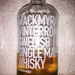 Mackmyra Vinterrök (Barley Mania Swedish Svensk Whisky Single Malt Seasons)