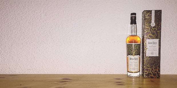 The Spice Tree by Compass Box (Barley Mania Blended Highland Malt Whisky Scotland Scotch)