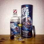 Big Peat - Christmas Edition 2015 (Douglas Laing Blended Islay Scotch Whisky Bowmore Ardbeg Coal Ila Heavily Peated Whisky)
