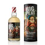Big Peat - Christmas Edition 2015 (Douglas Laing Blended Islay Scotch Whisky Bowmore Ardbeg Coal Ila Heavily Peated Whisky)