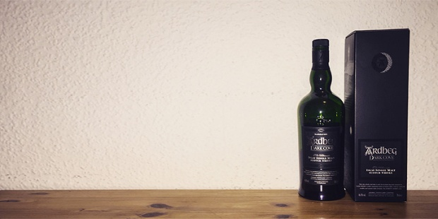 Ardbeg Dark Cove (Limited Edition Annual Bottling Islay Single Malt Scotch Whisky Peated Sherry Cask Matured)