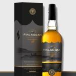Finlaggan Cask Strength (BarleyMania Whisky Blog Single Malt Scotch Islay Peated Review Tasting Notes Lagavulin Cask Strength)