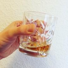 Koval Single Barrel Bourbon (American Whiskey Organic Chicago Tumbler Drink Bottle BarleyMania Blog)