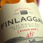 Finlaggan Interview (Islay NAS Peated Single Malt Scotch Whisky Dram BarleyMania Talk)