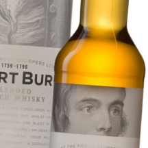 3 Drams for Burns Night (Robert Burns Scotland Celebration Single Malt Scotch Whisky Dram Blend Arran Douglas Laing)