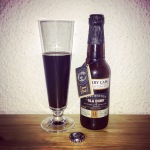 Ola Dubh 12 by Harviestoun Brewery (Barrel-aged Craft Beer Ale Whisky Sherry Cask Highland Park 12yo)