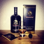 Bunnahabhain 12yo (Single Malt Scotch Whisky Islay Unpeated Gentle Spirit Dram Tasting Notes BarleyMania)