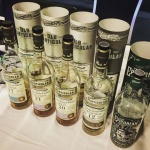 Douglas Laing's Best Casks 2017 Tasting by Bremer Spirituosencontor (Single Malt Scot Whisky Cask Event Grain Blend Hanse Spirit)