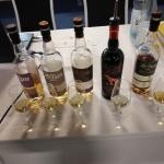 The Arran Malt: 20 Years of Independent Distilling - Tasting by Kammer-Kirsch at Hanse Spirit (Single Malt Scotch Whisky Islands Highland Dram Event)