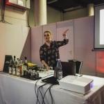The Maker's Series by Jameson - Tasting (Hanse Spirit 2017 Pernod Ricard Irish Whiskey Dram Whisky Blog BarleyMania)