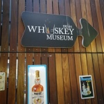 The Irish Whiskey Museum in Dublin (Ultimate Whiskey Memorabilia History Experience Tourist Location Jameson Teeling Power)