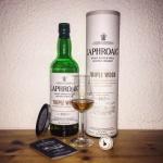 Laphroaig Triple Wood (Islay Single Malt Scotch Whisky Peated Dram BarleyMania Tasting Notes)