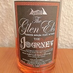 The Journey by Glen Els (Harzer Single Malt Whisky Germany Hammerschmiede Dram BarleyMania)
