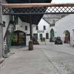 Kilbeggan Distillery (Irish Whisky Single Malt Tour Experience Guided BarleyMania)