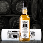 Kilkerran 12yo (Glengyle Distillery Single Malt Scotch Whisky Dram Tasting Notes BarleyMania)