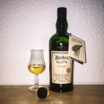 Ardbeg Kelpie - Committee Release (Islay Peated Single Malt Scotch Whisky Limited Edition Cask Strength Tasting Notes BarleyMania)