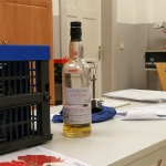 VHS Hamburg - Single Cask & Cask Strength Masterclass (Ernst Vollmer Scotch Malt Whisky Tasting Event Speyside Islay)