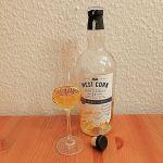 West Cork 12yo Sherry Cask (Irish Single Malt Whiskey Finish Tasting Notes BarleyMania)