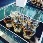 Beam Suntory Masterclass with Gordon Dundas (Chita Hibiki Auchentoshan Bowmore Laphroaig Glen Garioch Single Malt Scotch Whisky Tasting Event BarleyMania)