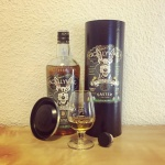 Scallywag Easter Edition by Douglas Laing (Remarkable Malts Speyside Blended Scotch Whisky Limited Tasting Notes BarleyMania)