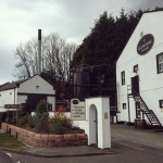 Glengoyne Distillery Wee Tasting Tour (Highland Single Malt Scotch Whisky Experience Glasgow BarleyMania)