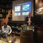 Glenmorangie Ardbeg Prestige Tasting (Single Malt Scotch Whisky Highlands Islay Moet Hennessy Masterclass Event)