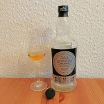 Hazelburn 13yo Oloroso Cask (Campbeltown Single Malt Scotch Whisky Springbank Sherry Matured Tasting Notes BarleyMania)
