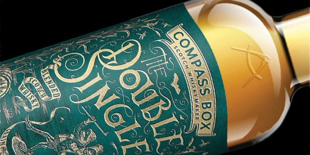 Jilly Boyd of Compass Box on The Double Single (Blended Scotch Whisky Grain Malt Glen Elgin Girvan Premium Interview BarleyMania)