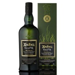 Ardbeg Kelpie (Limited Edition Islay Peated Single Malt Scotch Whisky Dram Tasting Notes BarleyMania)