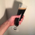Ola Dubh 18 by Harviestoun Brewery (Highland Park Single Malt Whisky Cask Flavoured Craft Beer Stout)