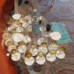 Baltic Sea Cruise Whisky Tasting (Mein Schiff 3 Tui Single Malt Scotch Auchentoshan Lagavulin Balvenie)