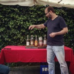 Master Class at Helgoheiner's (Single Malt Scotch Whisky Independent Bottler Tasting)