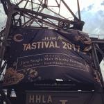 Jura Tastival 2017 in Hamburg (Single Malt Scotch Whisky Distillery Fest Tasting Food Pairing)