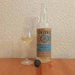 Bunnahabhain 8yo by Douglas Laing's Provenance (Single Malt Islay Scotch Whisky Cask Bottling Peaty Tasting Notes)