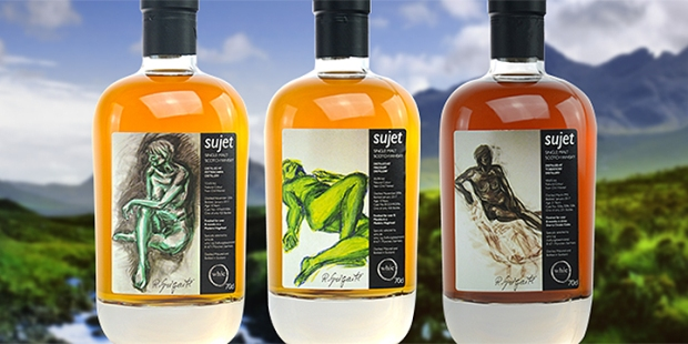 Whic launches new sujet range (Tobermory Fettercairn Macduff Single Cask Malt Scotch Whisky Bottlings Mailorder)