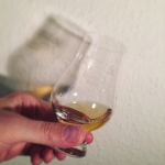 Cambus 25yo by The Whisky Chamber (Single Cask Grain Scotch Whisky Sherry Tasting Notes BarleyMania)