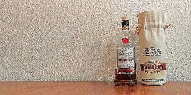 The Glen Els Triple Port (Special Edition Harzer Single Malt Whisky Finish Tasting Notes)