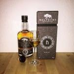 Wolfburn Kylver 2 (Single Malt Highlands Scotch Whisky Sherry Cask Tasting Notes)
